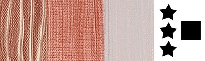 bronze liquitex basics acrylic