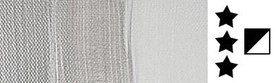 236 Silver, farba akrylowa Liquitex 118 ml