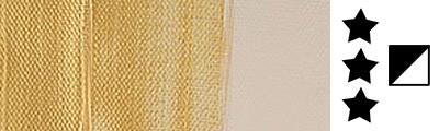 234 Gold, farba akrylowa Liquitex 118 ml