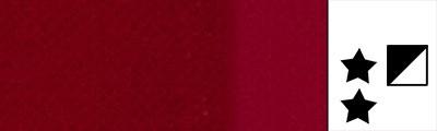 254 Permanent alizarin crimson, farba akrylowa Maimeri Acrilico