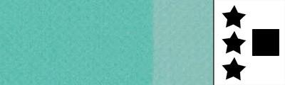 350 Turquoise green, farba akrylowa Maimeri Acrilico 75ml