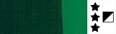 321 Phthalo green, farba akrylowa Maimeri Acrilico 75ml