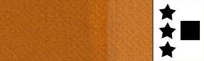 131 Yellow ochre, farba akrylowa Maimeri Acrilico 75ml