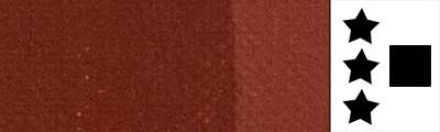 191 red ochre acrilico