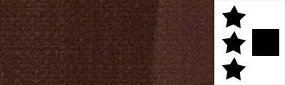 492 Burnt umber, farba akrylowa Maimeri Acrilico 75ml