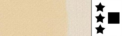 107 Naples yellow deep, farba akrylowa Maimeri Acrilico 200ml