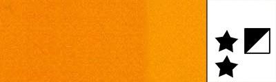 114 Permanent yellow deep, farba akrylowa Maimeri Acrilico 200