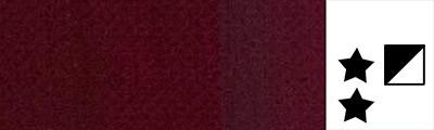 253 Permanent red deep, farba akrylowa Maimeri Acrilico 200ml