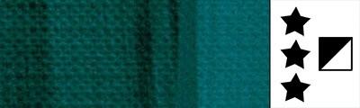 409 Green blue, farba akrylowa Maimeri Acrilico 200ml