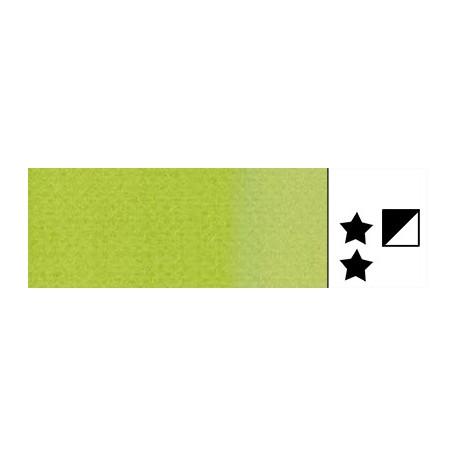 yellow greenish maimeri acrilico