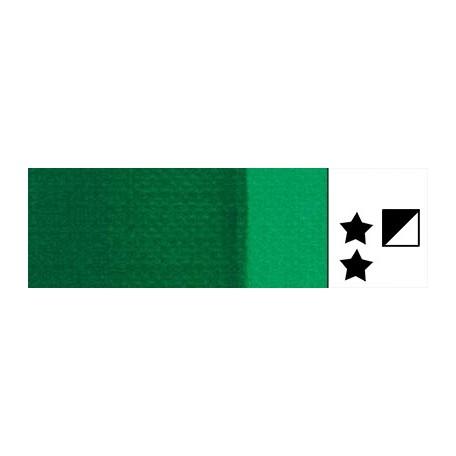 emerald green maimeri acrilico