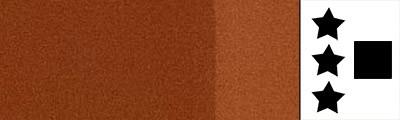 ochra złocista farba akrylowa