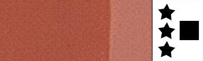 róż wenecki farba acrilico