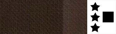 493 Raw umber, farba akrylowa Maimeri Acril