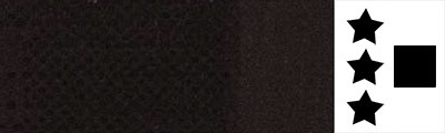 540 Mars black, farba akrylowa Maimeri Acril