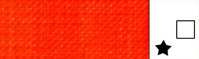 239 Red, farba fluorescencyjna Maimeri Acrilico 200ml