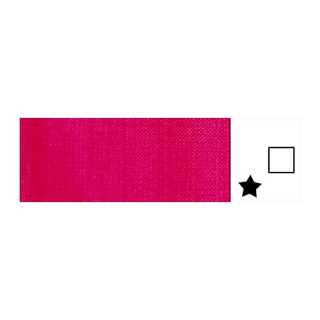 różowa farba fluorescencyjna akrylowa