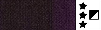 permanent violet reddish akryl