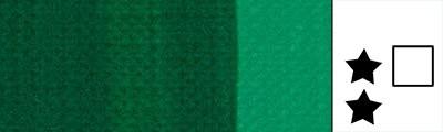 permanent green maimeri acrilico