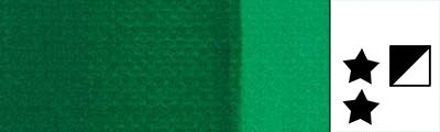 emerald green farba akrylowa