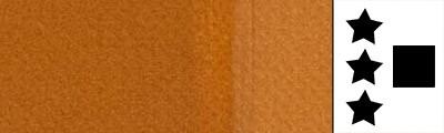 ochra żółta farba akrylowa