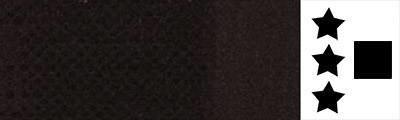 540 Mars black, farba akrylowa Maimeri Acrilico 500ml