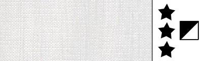 017 Platinum white, metaliczna farba akrylowa Maimeri Acrilico