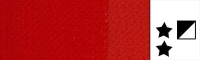 permanent red farba akrylowa