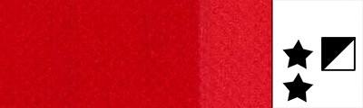 259 Permanent red medium, farba akrylowa Maimeri Acrilico 1000ml
