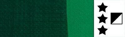 321 phthalo green akrylowa
