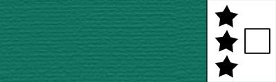 675 Phthalo green, farba akrylowa Van Gogh Talens 40ml