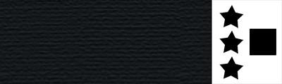 735 Oxide black, farba akrylowa Van Gogh Talens 40ml