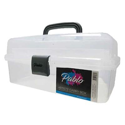 Skrzynka na akcesoria malarskie Carry Box, Pablo