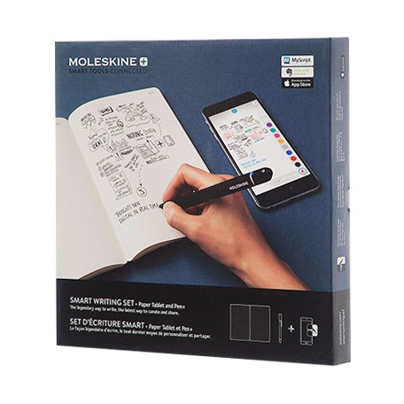 smart set moleskine