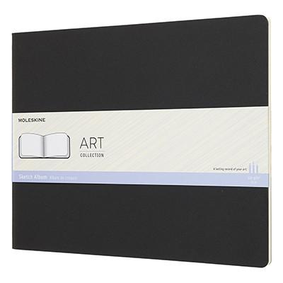 Album do szkiców Moleskine, 21,6 x 27,9 cm