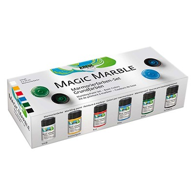 magic marble basic kreul