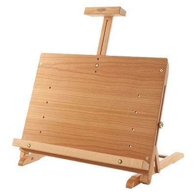 Sztaluga stołowa M34, drewno bukowe