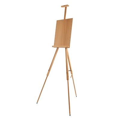 Sztaluga plenerowa drewniana m26