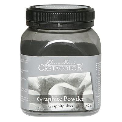 Grafit w proszku Cretacolor