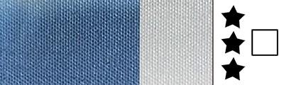 820 Pearl blue, farba akrylowa Talens Amsterdam