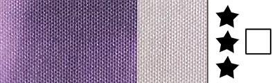 821 Pearl violet, farba akrylowa Talens Amsterdam