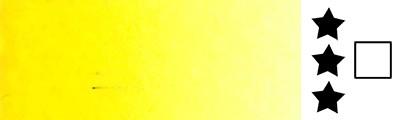 578 Sennelier yellow light, farba akwarelowa L'Aquarelle, tuba 1