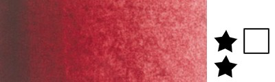689 Alizarin crimson, farba akwarelowa L'Aquarelle, tuba 10ml