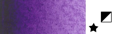 917 Dioxazine purple, farba akwarelowa L'Aquarelle, tuba 10ml