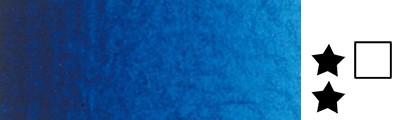 326 Phthalocyanine blue, farba akwarelowa L'Aquarelle, tuba 10ml