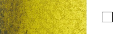 857 Brown green, farba akwarelowa L'Aquarelle, tuba 10ml