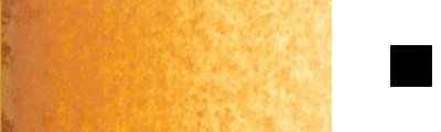 257 Gold ochre, farba akwarelowa L'Aquarelle, tuba 10ml