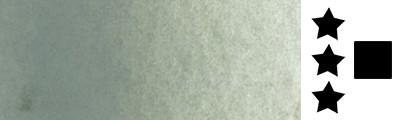 709 Sennelier grey, farba akwarelowa L'Aquarelle, tuba 10ml
