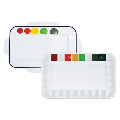 airtight pan palette mijello