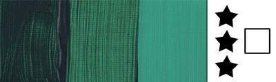 675 Phth. green, farba akrylowa Talens Amsterdam, 250ml